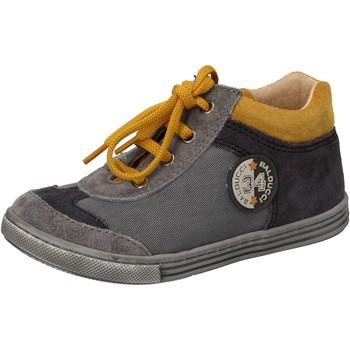 Skor Pojkar Höga sneakers Balducci Sneakers AD595 Grå
