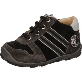 Skor Pojkar Höga sneakers Balducci Sneakers AD596 Svart