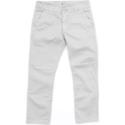 textil Barn Chinos / Carrot jeans Manuel Ritz MR0222 Beige