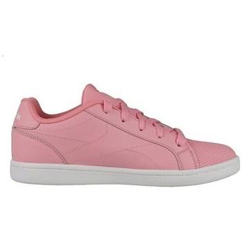 Skor Barn Sneakers Reebok Sport Royal Complete Rosa