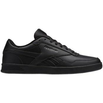 Skor Herr Sneakers Reebok Sport Royal Techque T Svarta