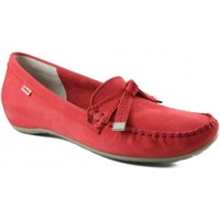Skor Dam Loafers CallagHan DANCE MOCASIN DE  W ROJO