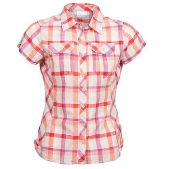 Skjortor med korta ärmar Columbia  CAMP HENRY columbia