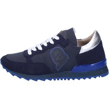 Skor Dam Sneakers Invicta AB54 Blå