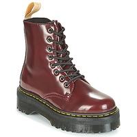 Skor Boots Dr Martens JADON Bordeaux
