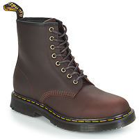 Skor Herr Boots Dr Martens 1460 SNOWPLOW Brun
