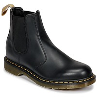 Skor Boots Dr Martens 2976 VEGAN Svart