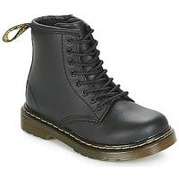 Skor Barn Boots Dr Martens 1460 CADET Svart