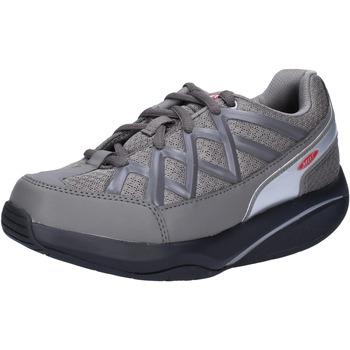 Skor Dam Sneakers Mbt Sneakers AB390 Grå