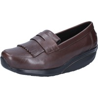 Skor Dam Loafers Mbt Mockasiner AB392 Brun