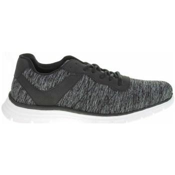 Skor Sneakers Rieker B4808 Svarta