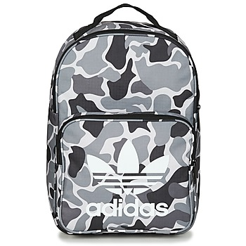 Väskor Ryggsäckar adidas Originals BP CLASSIC CAMO Kamouflage / Grå