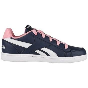 Skor Barn Sneakers Reebok Sport Royal Prime Vit, Grenade