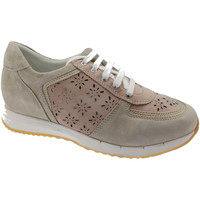 Skor Dam Sneakers Calzaturificio Loren LOC3795be blu