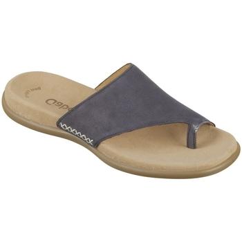 Skor Dam Flip-flops Gabor 0370016 Svarta