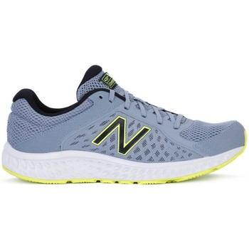 Skor Herr Sneakers New Balance 420 Gråa