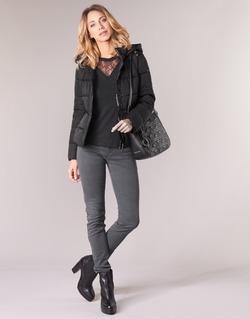textil Dam Skinny Jeans Emporio Armani YEARAW Svart