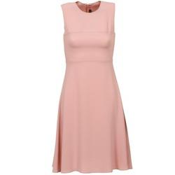 textil Dam Korta klänningar Joseph DOLL Rosa