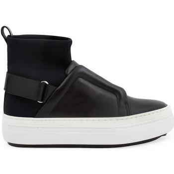 Skor Dam Höga sneakers Pierre Hardy NS02 SLIDER FUSION nero