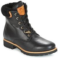 Skor Dam Boots Panama Jack PANAMA Svart