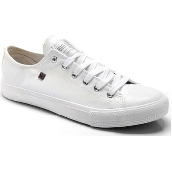 Skor Dam Sneakers Big Star V274869 Vit