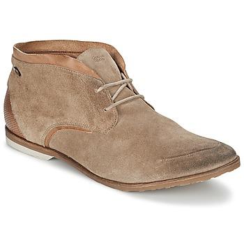 Skor Herr Boots Coqueterra DYLAN Beige