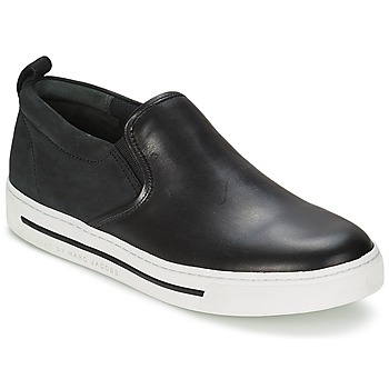 Skor Dam Slip-on-skor Marc by Marc Jacobs CUTE KIDS Svart