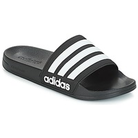Skor Flipflops adidas Performance ADILETTE SHOWER Svart