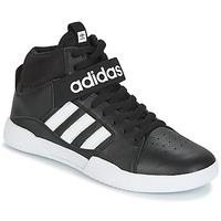 Skor Herr Höga sneakers adidas Originals VARIAL MID Svart