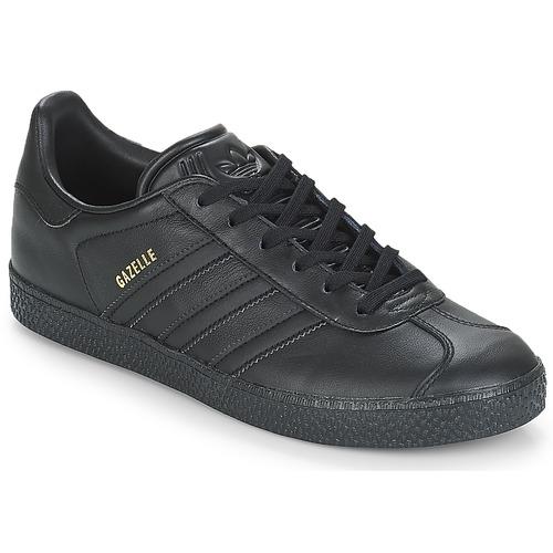 new product a8025 3c044 Skor Barn Sneakers adidas Originals GAZELLE J Svart