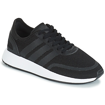 sports shoes a1fd9 15f01 Skor Barn Sneakers adidas Originals N-5923 J Svart