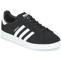 Skor Barn Sneakers adidas Originals CAMPUS C Svart