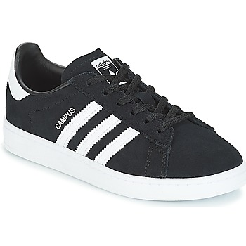 Skor Barn Sneakers adidas Originals CAMPUS C Svart