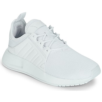 Skor Barn Sneakers adidas Originals X_PLR J Vit