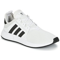 Skor Herr Sneakers adidas Originals X_PLR Vit