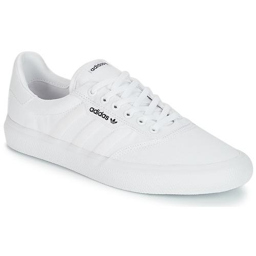 Skor Sneakers adidas Originals 3MC Vit