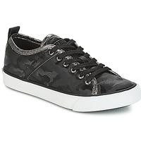 Skor Dam Sneakers Guess JOLIE Svart