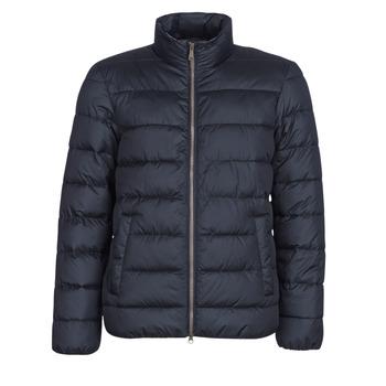 textil Herr Täckjackor Geox WELLS Marin