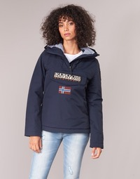 textil Dam Parkas Napapijri RAINFOREST WINTER Marin