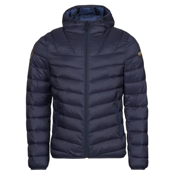 textil Herr Täckjackor Napapijri AERONS Marin