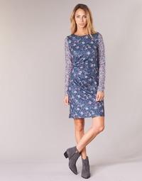 textil Dam Korta klänningar Smash UMBRELA Flerfärgad