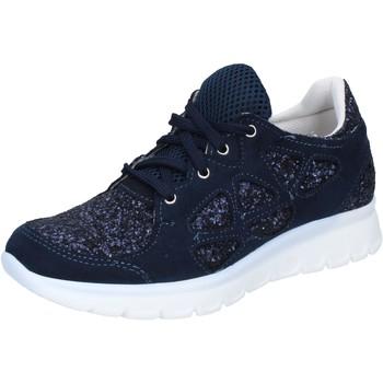 Skor Dam Sneakers Hb Helene Sneakers BZ758 Blå