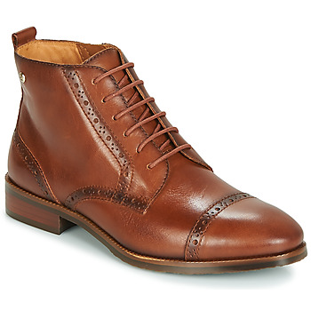 Skor Dam Boots Pikolinos ROYAL W4D Kamel