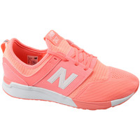 Skor Barn Sneakers New Balance KL247C7G