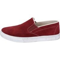 Skor Herr Slip-on-skor Nyon Sneakers BZ901 Violett