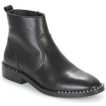 Skor Dam Boots Bullboxer TELMASSA Svart