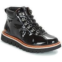 Skor Dam Boots Art TORONTO Svart