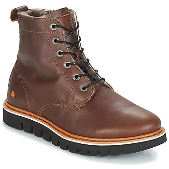 Skor Herr Boots Art TORONTO Brun