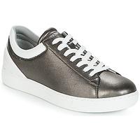 Skor Dam Sneakers Emporio Armani BRUNA Tenn