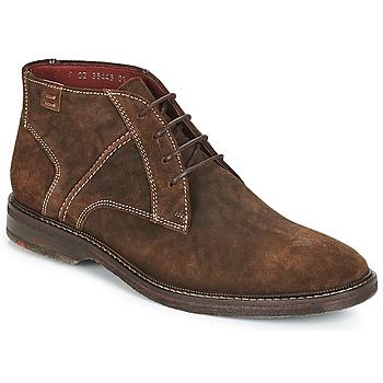 Skor Herr Boots Lloyd DALBERT Brun